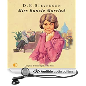 Miss Buncle Married (Unabridged)