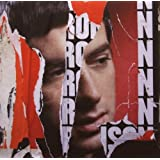 Version ~ Mark Ronson