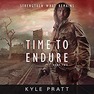 A Time to Endure Audiobook