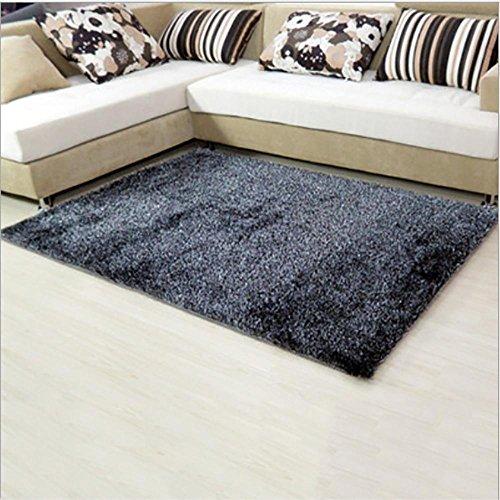 new-day-korea-soie-salon-table-basse-tapis-tapis-tapis-plain-anti-derapant-humidite-moisissure-black