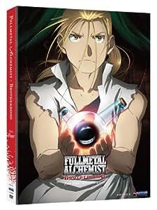 Fullmetal Alchemist: Brotherhood, Part 4