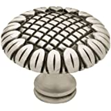 Liberty PN1738-BSP-C 38mm French Pineapple Cabinet Hardware Knob