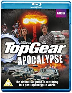 Top Gear Apocalypse [Blu-ray] [Region Free]