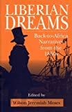 img - for Liberian Dreams - CL. book / textbook / text book