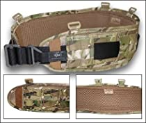 Viking Tactics Battle Belt (VTAC Brokos Belt) (Coyote Tan, XXL)