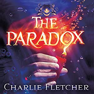 The Paradox Audiobook