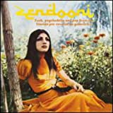 Various Artist - Zendooni: Funk, Psychedelia and Pop from the Iranian Pre-Revolution Generation Vinyl 2-LP Import 2012