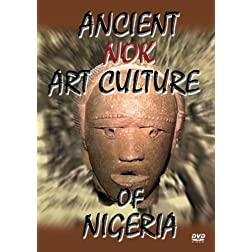 Ancient Nok Art Culture of Nigeria