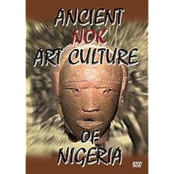 Ancient Nok Art Culture of Nigeria