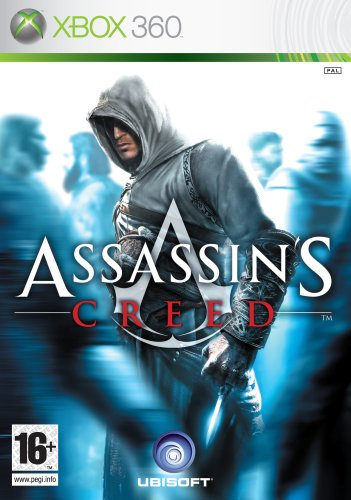 Assassin's Creed (Xbox 360) [Import UK]