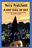A Hat Full of Sky (Discworld) (0060586613) by Pratchett, Terry