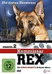 Kommissar Rex - Die ersten Abenteuer,...