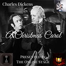 A Christmas Carol | Livre audio Auteur(s) : Charles Dickens Narrateur(s) : Bob Neufeld, Ron Altman, Ed Humpal, Elizabeth Klett