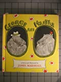 George and Martha (0395137314) by Marshall, James