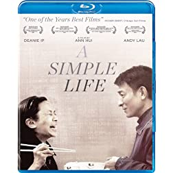 A Simple Life [Blu-ray] (2012)