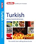 Berlitz Turkish Phrase Book & Dictionary