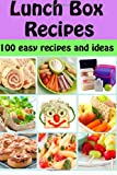 Debbie Madson Lunch Box Recipes: 100 easy recipes and ideas for kids packed lunches: 5 (Family cooking series)