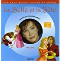 La Belle et la B�te (1CD audio)