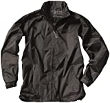Northland Professional Robby Men's Raincoat - M, Black
