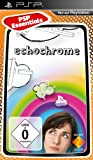 EchoChrome PSP Essentials [German Version]
