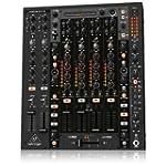 Behringer NOX606 6 Channel DJ Mixer