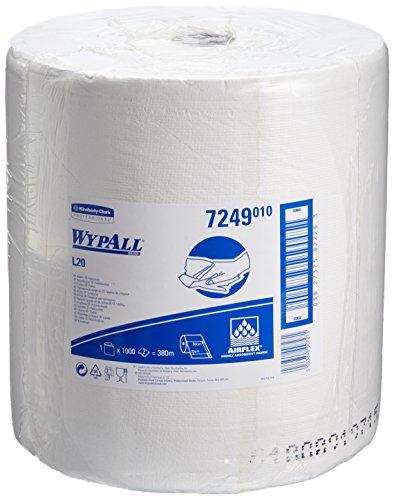 wypall-l20-airflex-panni-in-bobina-grande-1-rotolo-x-1000-fogli-bianco-2-veli