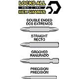 Kobalt 35pc Double Drive QL3 Quick Load Screwdriver Set