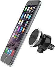 Car Mount, iOttie iTap Magnetic Air Vent Mount for iPhone 6/6 Plus/5s/5c, Galaxy Note 4/3, Galaxy S6/ S6 Edge/5/4
