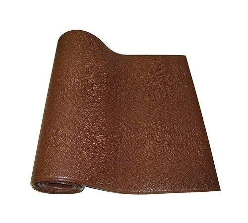 ムニュ (MUNYU) マルチマット MUNYU ブラウン 61cm×91cm CK0023BR