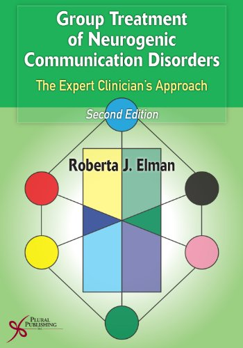 Group Treatment of Neurogenic Communication Disorders:...