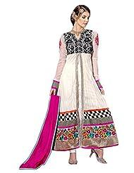 Vibes Designer Pure Georgette Dress Materials V193-1704
