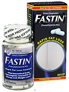 Fastin - 60ct from Hi Tech