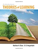 img - for Introduction to Theories of Learning, An (1-download) book / textbook / text book
