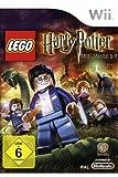 LEGO Harry Potter Years 5-7 - Nintendo Wii