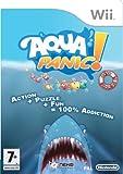 Cheapest Aqua Panic on Nintendo Wii