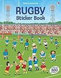 Rugby Sticker Book (Usborne Activity Books)
