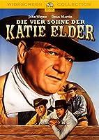 Die vier S�hne der Katie Elder