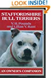 Staffordshire Bull Terriers: An Owner's Companion