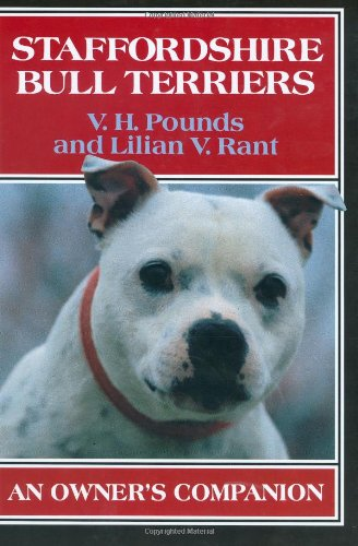 Staffordshire Bull Terriers (Owner's Companion)