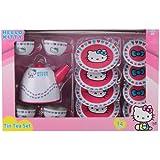 Hello Kitty Tin Tea Set (Dispatched From UK)