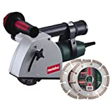 Metabo MFE30 240V 20 Diamond Wall Chaser