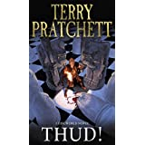 Thud!by Terry Pratchett