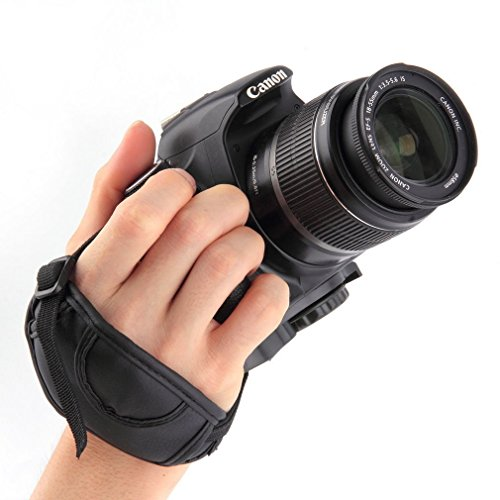 Wrist Grip New Strap for Samsung WB150F NX1000 NX20 (Samsung Nx1000 compare prices)