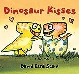 Dinosaur Kisses