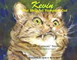 img - for Kevin, the Helpful Vampire Cat book / textbook / text book
