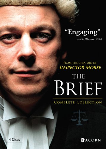 DVD : The Brief (4PC)