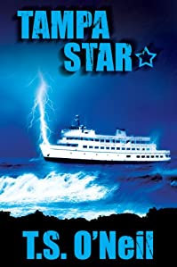 (FREE on 11/25) Tampa Star by T.S. O'Neil - http://eBooksHabit.com