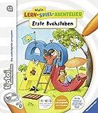 Book - tiptoi� Erste Buchstaben (tiptoi� Mein Lern-Spiel-Abenteuer)