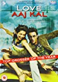 Love Aaj Kal [DVD]