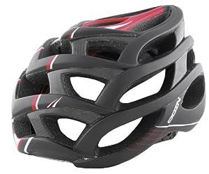 Amazon.com : Orbea Odin Helmet (Black/Silver, Small
